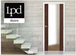 Internal doors interior doors delivered across the uk from oakwood doors spay finishes - Lpd doors brochure ...