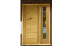 entry doors with side panels. External Doors Part L Compliant Entry With Side Panels