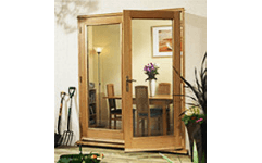 External French Doors Patio Doors