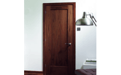 Internal Walnut Doors