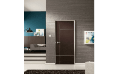 Internal Wenge Doors