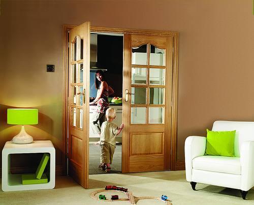Internal French Doors And Room Dividers Oakwood Doors