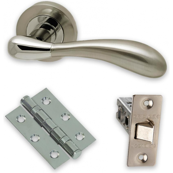 Handle Packs (Packs contain - Handles, Latches and Hinges)