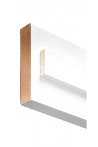 Internal White Primed Door Lining Pack with Loose Stop LPD