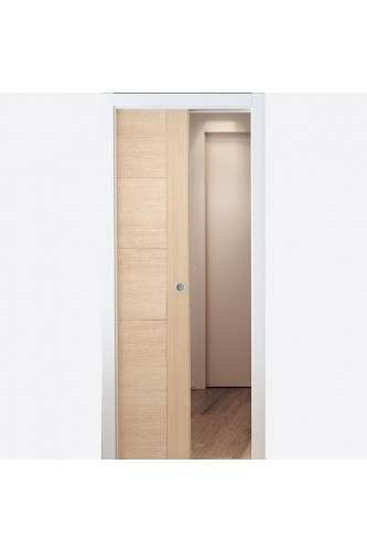 Internal SINGLE Pocket Casette Door System LPD (Non fire rated)