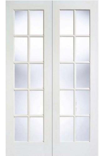 GTP SA Glazed White primed Pairs