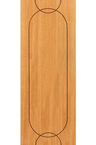 Internal Door Oak Agua Prefinished