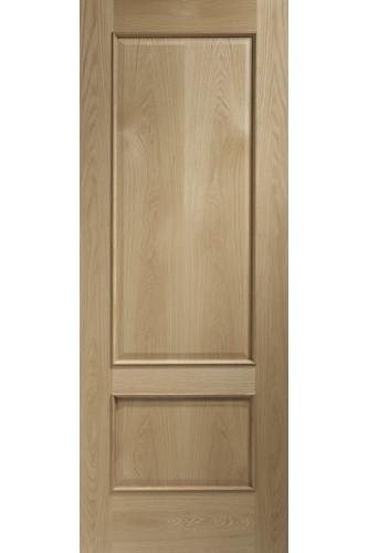 Internal Door Oak Andria with Raised Mouldings