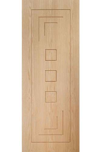 Internal Door Oak Altino Prefinished - DISCONTINUED CHECK STOCK LEVELS
