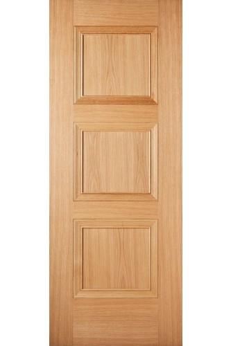 Oak Amsterdam Doors LPD