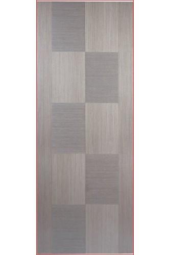 Internal Door Chocolate Grey Apollo Prefinished