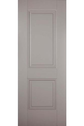 Internal Fire Door Grey Arnhem Primed NEW PRODUCT