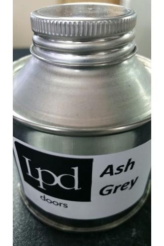 Ash Grey Zanzibar Touch up Paint