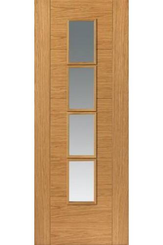 Internal Door Oak Bela Prefinished