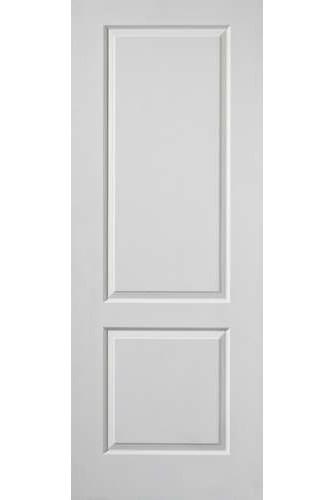 Internal Door White Moulded Caprice