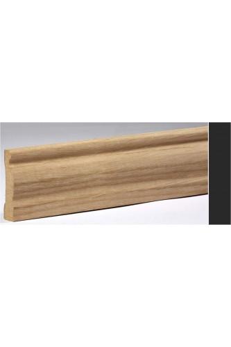 Internal Oak Veneered Architrave SET Ogee profile  LPD Untreated (single door - both sides)