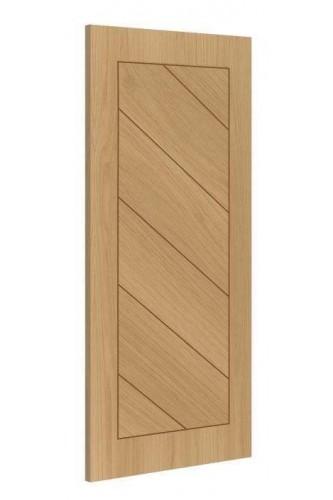 Oak Torino Deanta Door
