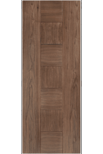 Internal Fire Door Walnut Catalonia Prefinished Promo while stocks last