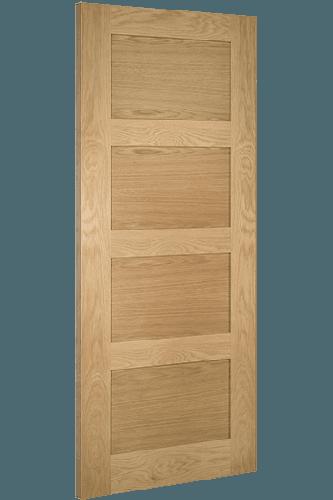 Coventry Deanta Door