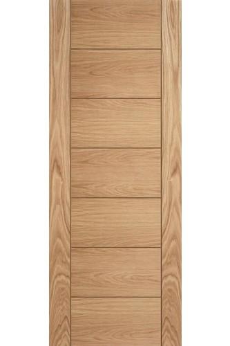 Internal Door Semi Solid Oak Corsica Prefinished