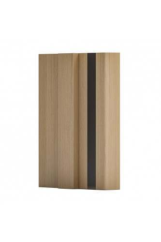 Internal Oak Veneered Fire Door Lining Prefinished (DEANTA)