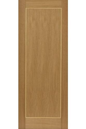 Internal Oak Door Flush Diana Fire Door Pre Finished