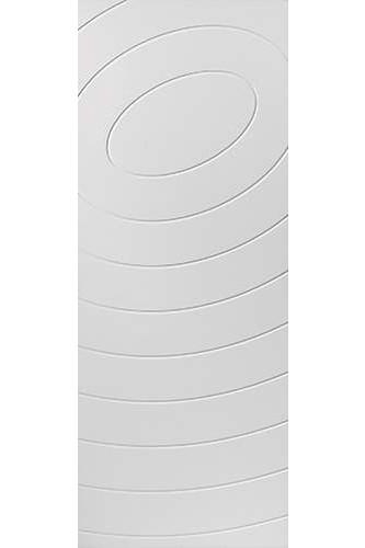 Internal White Primed Eclipse Semi Solid Core