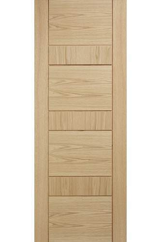 Internal Door Oak Edmonton Prefinished