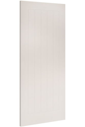 Internal FIRE DOOR Solid White Primed Ely SPECIAL OFFER