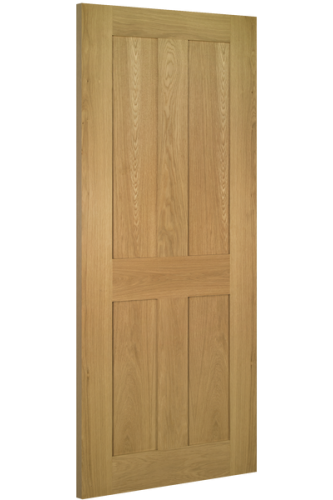 Internal Door Oak Eton Unfinished SPECIAL OFFER!!