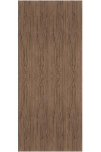 Internal Door Walnut Flush Prefinished  - Discontinued - call to check stock