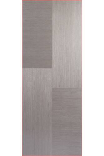 Internal Door Chocolate Grey Hermes Prefinished DISCONTINUED CHECK STOCK LEVELS