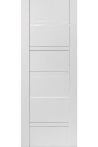 Internal Door White Primed Imperial