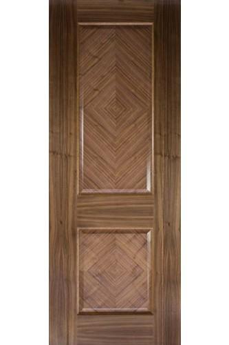 Internal Door Walnut Kensington Prefinished