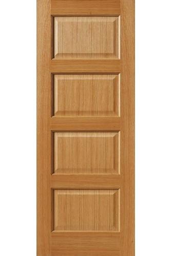Internal Door Oak Mersey
