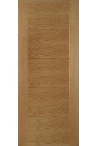 Internal Door Semi Solid Oak Iseo Pre Finished