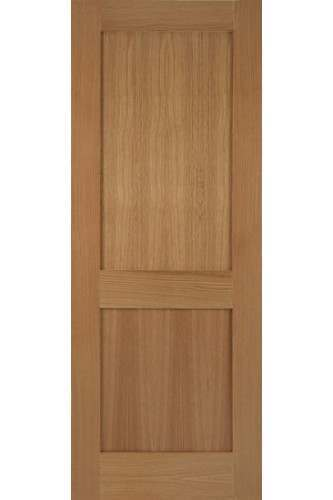 Internal Oak Door Marlborough 2P Fire Door