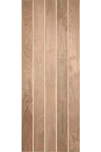 Internal Door Oak Wexford Untreated