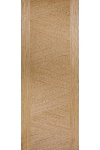 Oak Zeus Door