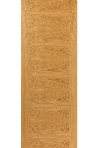 Internal Fire Door Oak Ostria Prefinished
