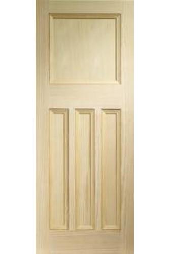 XL Internal Door Vine DX Vertical Grain Pine