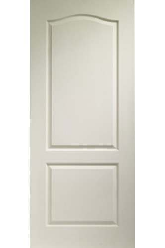 XL Internal Fire Door White Moulded Classique