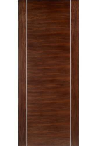 Internal Door Walnut Alcaraz Prefinished SPECIAL OFFER
