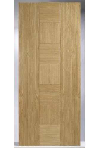 Internal Door Oak Catalonia Pre Finished SPECIAL OFFER