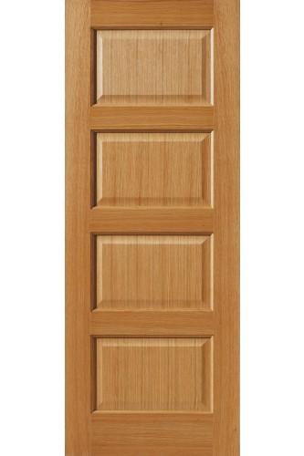 Internal Door Oak Mersey Fire Door