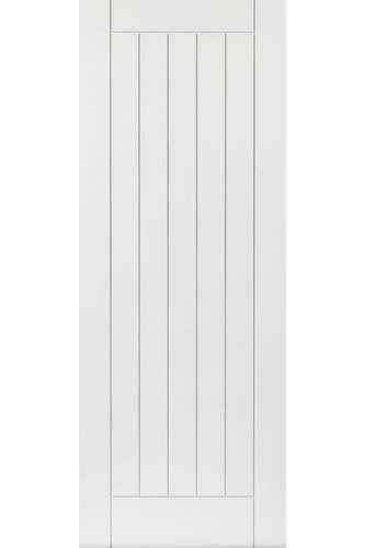 sc 1 st  Oakwood Doors & Internal White Primed Door Savoy