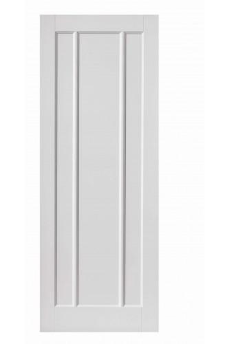 Internal Door White Primed Jamaica