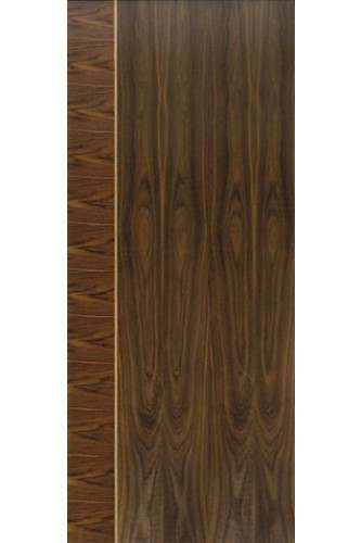 Internal Door Walnut Flush Mayette Prefinished 'NEW FOR 2013'