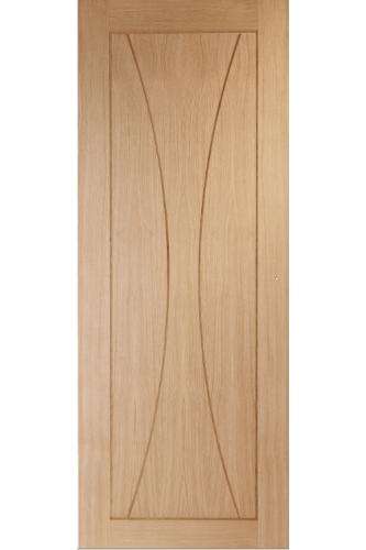 Internal Door Oak Verona Prefinished