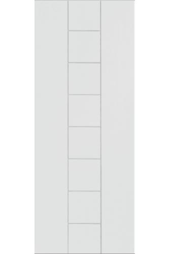 Internal Door White primed Messina